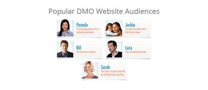 DMO Audience Segments